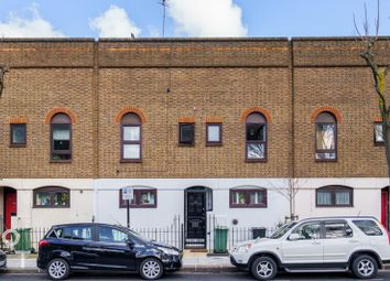 Thumbnail 3 bed terraced house for sale in Castle Road, Camden