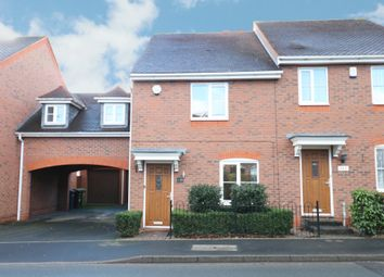 3 bed semi-detached house for sale in Dickens Heath Road, Shirley, Solihull B90
