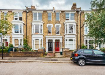 3 bed maisonette to rent in Lorne Road, London N4