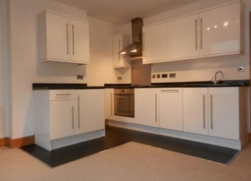 Thumbnail 1 bed flat to rent in Ft 5, Cheltenham Road, Gloucester