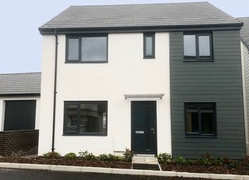 "Thumbnail 4 bed detached house for sale in ""The Knightsbridge"" at Charlbury Drive, Plymouth"