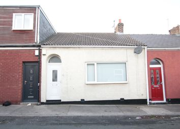 Thumbnail 3 bed cottage to rent in Ravensworth Street, Sunderland