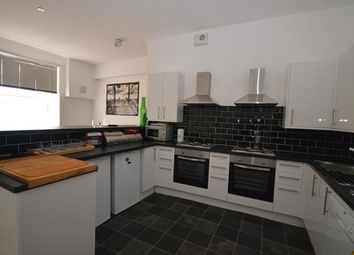 Thumbnail 6 bed flat to rent in Forrest Road, Edinburgh