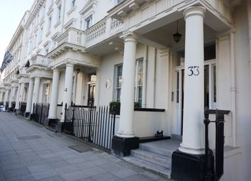 Thumbnail 1 bedroom flat to rent in Eccleston Square, Pimlico, London
