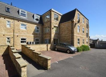 Thumbnail 2 bed flat for sale in Wortley Court, High Green, Sheffield