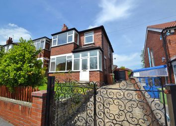 Thumbnail 3 bedroom semi-detached house to rent in St Martins Avenue, Chapel Allerton, Leeds