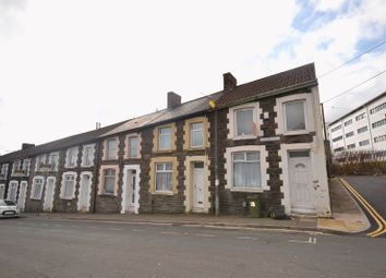 Thumbnail 1 bed property to rent in Brook Street, Treforest, Pontypridd