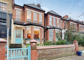 Thumbnail 6 bed terraced house for sale in Parkholme Road, London