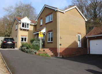 Thumbnail 4 bed detached house for sale in Kingsteignton, Newton Abbot