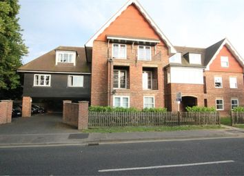 Thumbnail 2 bed flat for sale in 31 Moat Road, East Grinstead, West Sussex