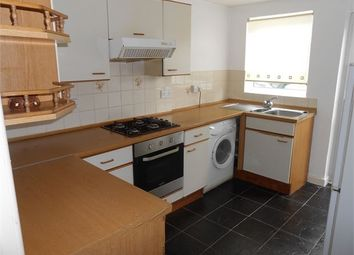 Thumbnail 1 bed flat to rent in Manor Road, Manselton, Swansea