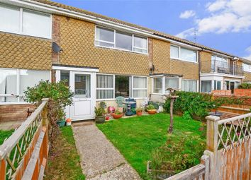 Thumbnail 3 bed terraced house for sale in Telscombe Cliffs Way, Telscombe Cliffs, Peacehaven, East Sussex