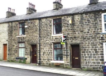 Thumbnail 2 bed terraced house for sale in Manchester Road, Ewood Bridge, Rossendale