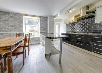 Thumbnail 2 bed terraced house for sale in Bridleway, Newchurch, Rossendale