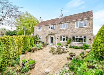 Thumbnail 3 bed detached house for sale in Hall Cottage, Lumby, Leeds