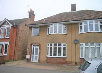 3 bed semi-detached house to rent in Rushmere Road, Ipswich, Suffolk IP4
