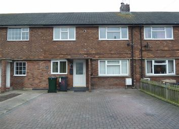 Thumbnail 3 bed terraced house to rent in Northfield, Barlby, Selby