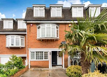 Austell Heights, Austell Gardens, Mill Hill NW7. 4 bed property for sale