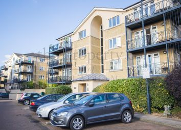 Thumbnail 3 bed flat to rent in Rubens Place, Brixton