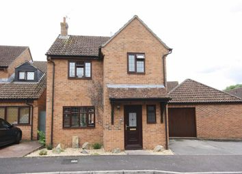 Thumbnail 3 bed detached house for sale in Hatherell Road, Chippenham, Wiltshire