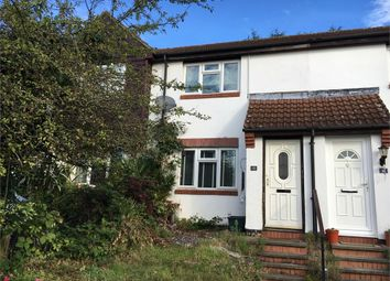 Thumbnail 2 bedroom terraced house for sale in Vivien Close, Chessington