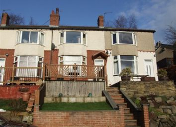 Thumbnail 2 bed terraced house for sale in Willowfield Terrace, Pye Nest, Halifax