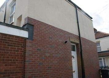 Thumbnail 2 bed end terrace house to rent in Holland Street, Holderness Road, Hull, East Yorkshire