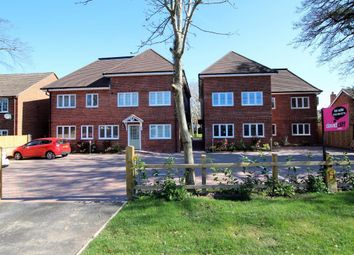 Thumbnail 3 bedroom flat for sale in Winnersh, Wokingham