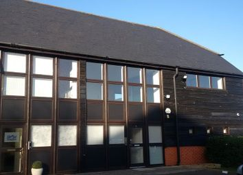 Thumbnail Office for sale in 5 Bradfield Court, Milton Road, Drayton, Abingdon, Oxfordshire