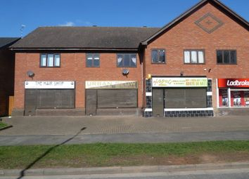 Thumbnail 1 bed flat to rent in Kingswood Road, Nuneaton