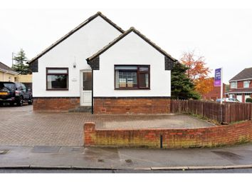 3 bed detached bungalow for sale in Longbank Road, Ormesby, Middlesbrough TS7