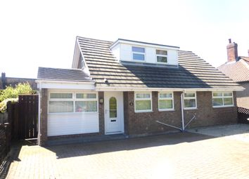 Thumbnail 3 bedroom detached house for sale in Brierton Lane, Hartlepool
