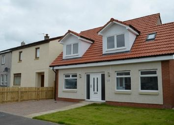 Thumbnail 3 bed detached house to rent in Broomage Crescent, Larbert