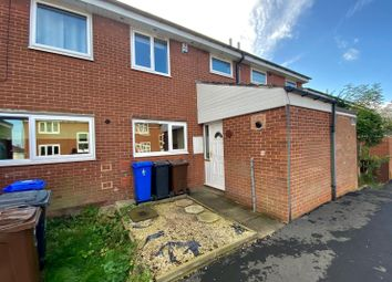 Thumbnail 3 bed terraced house for sale in Madehurst Gardens, Heeley