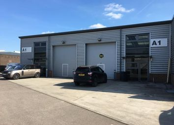 Thumbnail Light industrial to let in A01, Leyton Industrial Village, Argall Avenue, Leyton