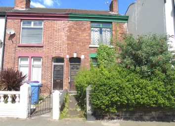 Thumbnail 3 bed terraced house for sale in Sandy Lane, Walton, Liverpool