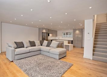 Thumbnail 4 bed end terrace house for sale in Cuckmere Way, Hollingbury, Brighton, East Sussex