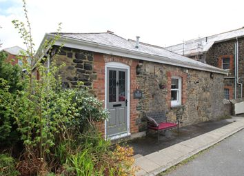 Thumbnail 3 bed cottage for sale in Church Lane, Moorhaven, Ivybridge