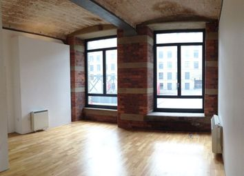 Thumbnail 1 bedroom flat to rent in Rent Free Velvet Mill, 1 Bedroom, Unfurnished