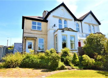 2 bed flat for sale in Cyprus Road, Exmouth, Devon EX8