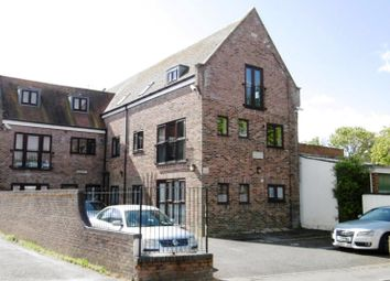 3 bed flat to rent in The Old Brewery, Hill Street, Poole BH15