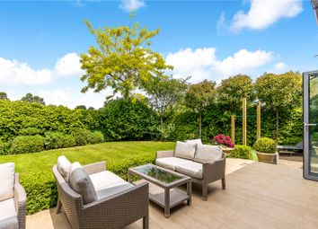 5 bed detached house for sale in Devereux Lane, Barnes, London SW13