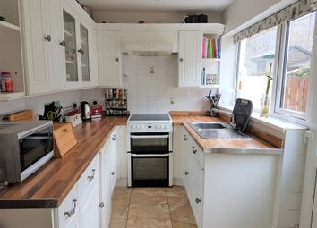 Thumbnail 3 bed terraced house for sale in Chapel Street, St. Just, Penzance