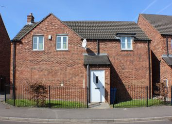 2 bed flat to rent in Payler Close, Sheffield S2