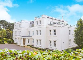 Thumbnail 3 bed flat for sale in Macclesfield Road, Prestbury, Macclesfield, Cheshire