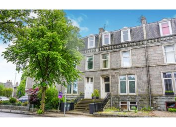 Thumbnail 1 bedroom flat for sale in Forest Road, Aberdeen