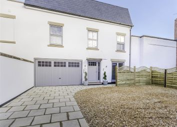 Thumbnail 3 bed semi-detached house for sale in Castle Street, Chester