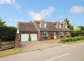 Thumbnail 4 bed detached house for sale in Rookery Oak, Dexter Lane, Hurley
