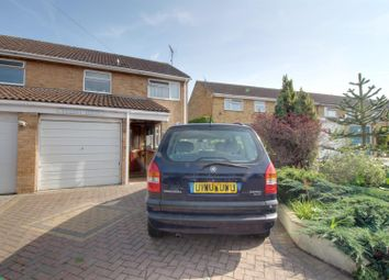 Canberra, Stonehouse GL10. 3 bed end terrace house
