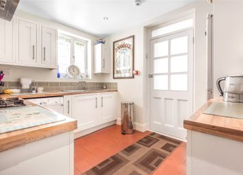 2 bed maisonette for sale in Upper Grosvenor Road, Tunbridge Wells, Kent TN1
